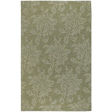 Surya Mystique M172-58 Hand Loomed Rug, 5' x 8' Rectangle