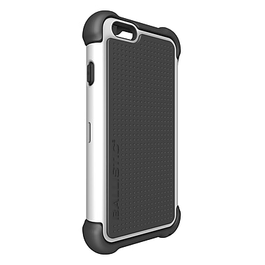 Ballistic Tough Jacket Maxx iPhone 6 Case, Black and White