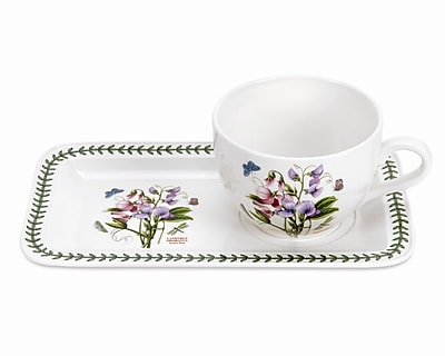 Portmeirion Botanic Garden Serving Tray WYF078276881304