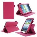 rOOCASE Dual-View Folio Cases For Samsung Galaxy Tab 3 7.0