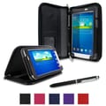 rOOCASE Executive Portfolio Case Covers For Samsung Galaxy Tab 3 8.0 SM-T3100