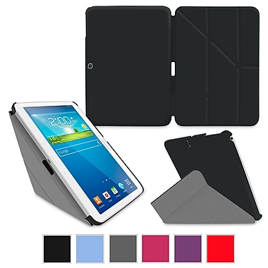 rOOCASE Origami Slim Shell Case Covers For 10.1