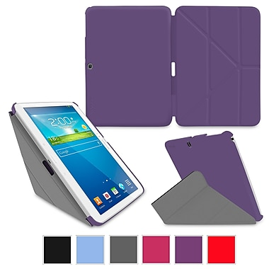 rOOCASE Origami Slim Shell Case Cover For 10.1