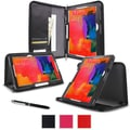 rOOCASE Executive Portfolio Case For Samsung Galaxy Tab Pro 10.1, Black