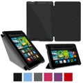 rOOCASE Origami Slim Shell Case Covers For 7in. Amazon Kindle Fire HD