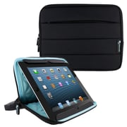 "rOOCASE Xtreme Super Sleeve Cover For iPad 4/10.1"" Tablet, Black"