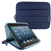 "rOOCASE Xtreme Super Sleeve Cover For iPad 4/10.1"" Tablet, Blue"