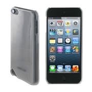 rOOCASE Ultra-Slim Frost Shell Case Cover For iPod Touch 5, Clear