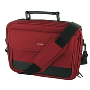 rOOCASE Classic Carrying Bag For 8.9 - 11.6 Netbook, Red