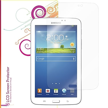 rOOCASE Ultra HD Plus Bubble Free Screen Protector For 7