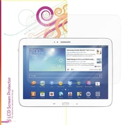 "rOOCASE Ultra HD Plus Bubble Free Screen Protector For 10.1"" Samsung Galaxy Tab 3"