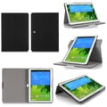 GearIT 360 SPINNER Folio Case Cover for Galaxy Tab Pro 10.1