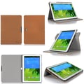 GearIT Spinner Folio Case Covers For Samsung Galaxy Tab Pro 10.1