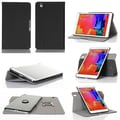 GearIT 360 SPINNER Folio Case Cover for Galaxy Tab Pro 8.4