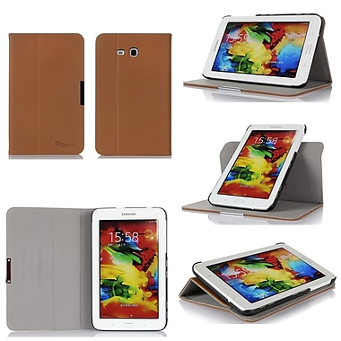 GearIT Spinner Folio Case Covers For Samsung Galaxy Tab 3 Lite 7.0