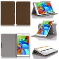 GearIT Spinner Folio Case Covers For Samsung Galaxy Tab 4 8.0