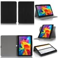 GearIT Galaxy Tab 4 10.1 360 SPINNER Folio Case Cover