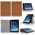GearIT 360 Spinner Folio Case Covers For iPad Air