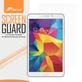 rOOCASE Ultra HD Plus Bubble Free Screen Protector For 8in. Samsung Galaxy Tab 4