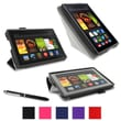 rOOCASE Origami Folio Case Covers For Amazon Kindle Fire HDX 7""