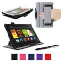 rOOCASE Slim-Fit Folio Case Covers For Amazon Kindle Fire HDX 7in.