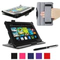 rOOCASE Slim-Fit Case Covers For 7in. Amazon Kindle Fire HD