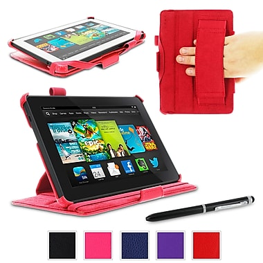 rOOCASE Slim-Fit Case Cover For 7
