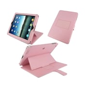 rOOCASE Convertible Case For iPad 4th Gen/The New iPad 3/iPad 2, Pink