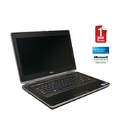 Refurb DELL E6420 CORE I5-2.5GHz Processor, 4GB memory, 320GB Hard drive, DVDRW, 14 Display, Windows 7 Pro 64bit