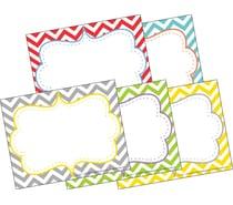 Name Plates & Desk Tags