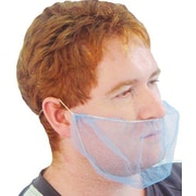 Keystone Latex Free Nylon Beard Net