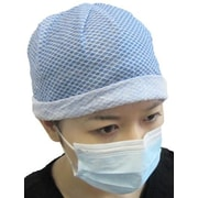 Keystone FM-EL-BLUE Disposable Face Mask