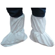 Keystone KeyGurad BC-KG White Polypropylene Boot Covers, Large