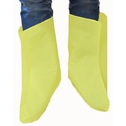 Keystone BC-EY Yellow Vinyl Boot Covers