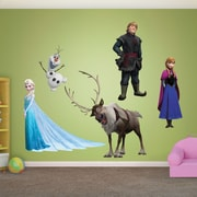 Fathead Frozen Collection Wall Decals