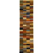 Safavieh Rodeo Drive Assorted Area Rug; Runner 2'6'' x 12'