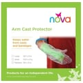 Nova Ortho-Med, Inc. Arm Cast Protector - Pediatric