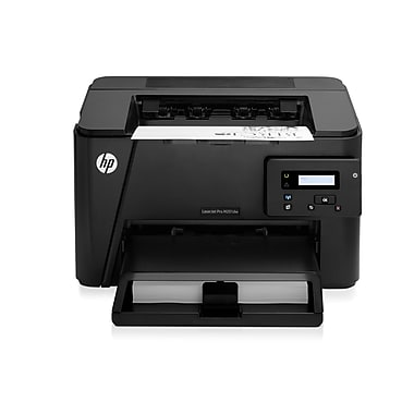 HP LaserJet Pro M201dw Automatic Duplex Printer