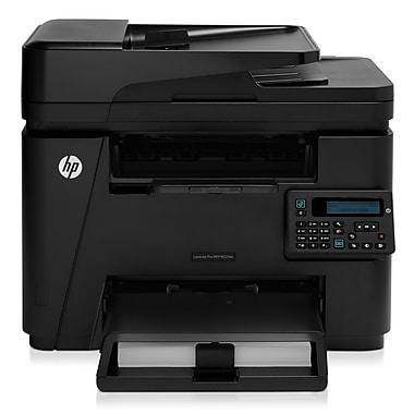 HP - Imprimante LaserJet Pro MFP M225dn recto verso automatique