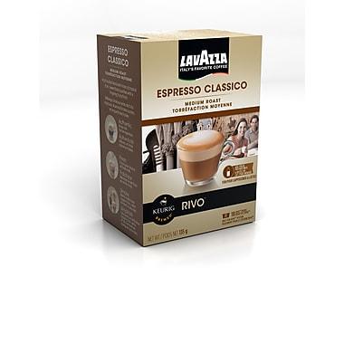 Lavazza Espresso Classico Rivo, 18 Refills