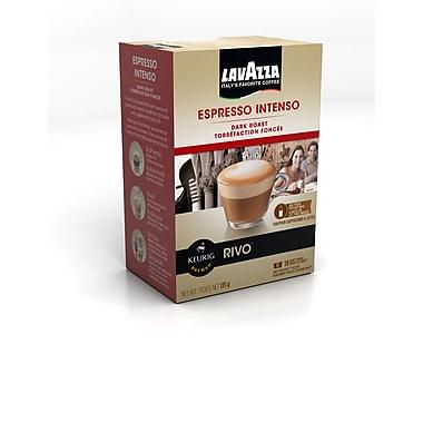 Lavazza Espresso Intenso Rivo Pack, 18 Refills
