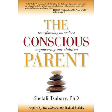 PARENT THE CONSCIOUS