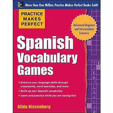 practice makes perfect pdf spanish
