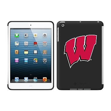 Centon TPU Black Classic Shell Case For iPad Mini, UW - Madison
