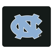 "Centon 8.5"" Black Classic Mouse Pad, University Of North Carolina"