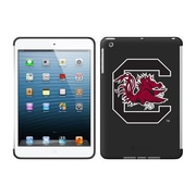 Centon TPU Black Classic Shell Case For iPad Mini, University Of South Carolina