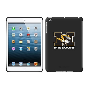 Centon TPU Black Classic Shell Case For iPad Mini, University Of Missouri