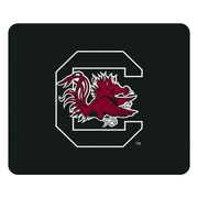 "Centon 8.5"" Black Classic Mouse Pad, University Of South Carolina"