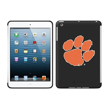 Centon TPU Black Classic Shell Case For iPad Mini, Clemson University