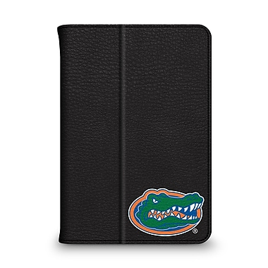 Centon Leather Folio Black Carrying Case For iPad Mini, University Of Florida